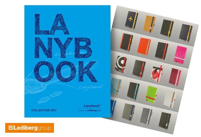 Lanybook online catalogue 2017
