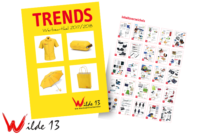 Wilde 13 online catalogue 2017/2018 (not available in english)
