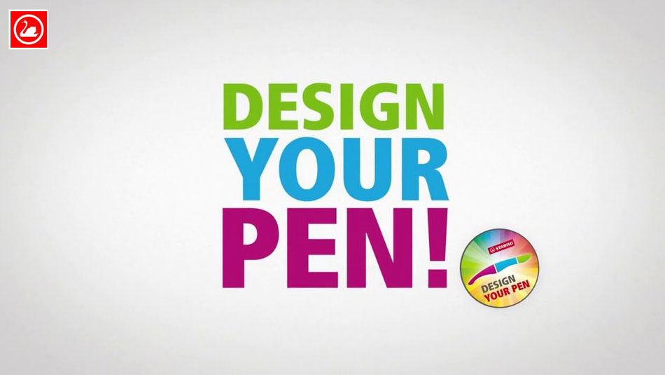 Design Your Pen (Video)
